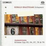 BEETHOVEN, L. van: Piano Works (Complete), Vol. 6 (Brautigam) - Sonatas Nos. 21-25