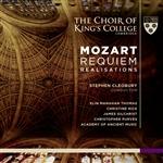 Mozart - Requiem Realisations