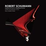 Schumann Sonatas for Cello