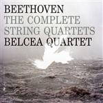 BEETHOVEN, L. van: String Quartets (Complete) (Belcea Quartet)