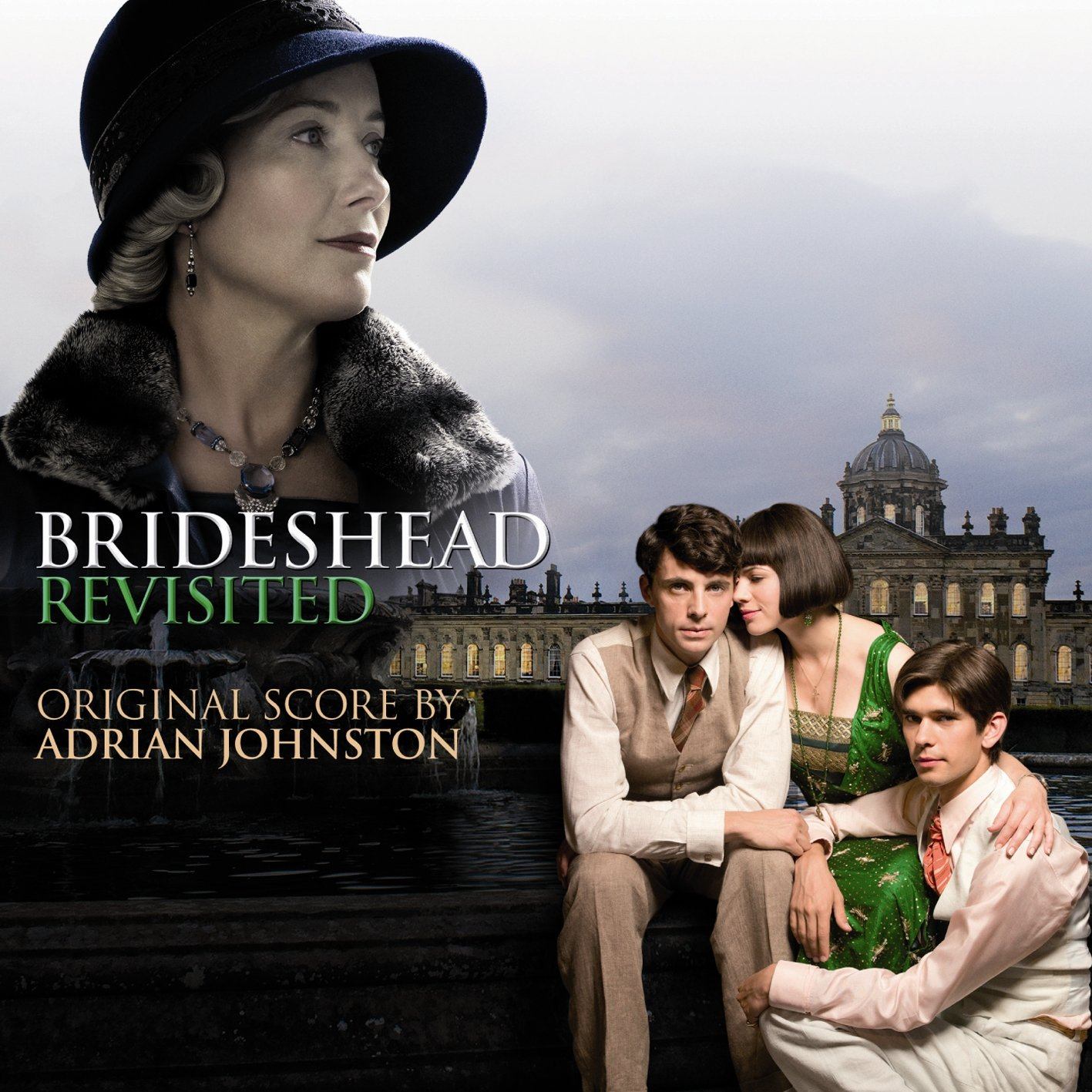 Download Song Manwa Of October Movie: Johnston: Film Music From Brideshead Revisited Orchestral