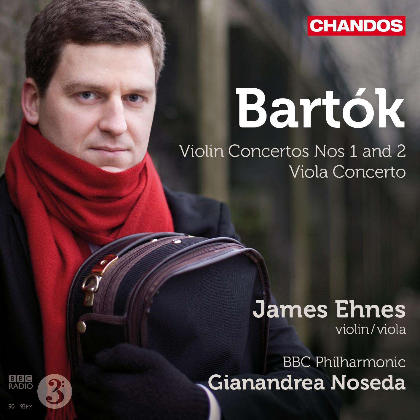 bartok violin concertos nos 1 2 viola concerto violin bartok violin concertos nos 1 2 viola concerto violin orchestral concertos chandos