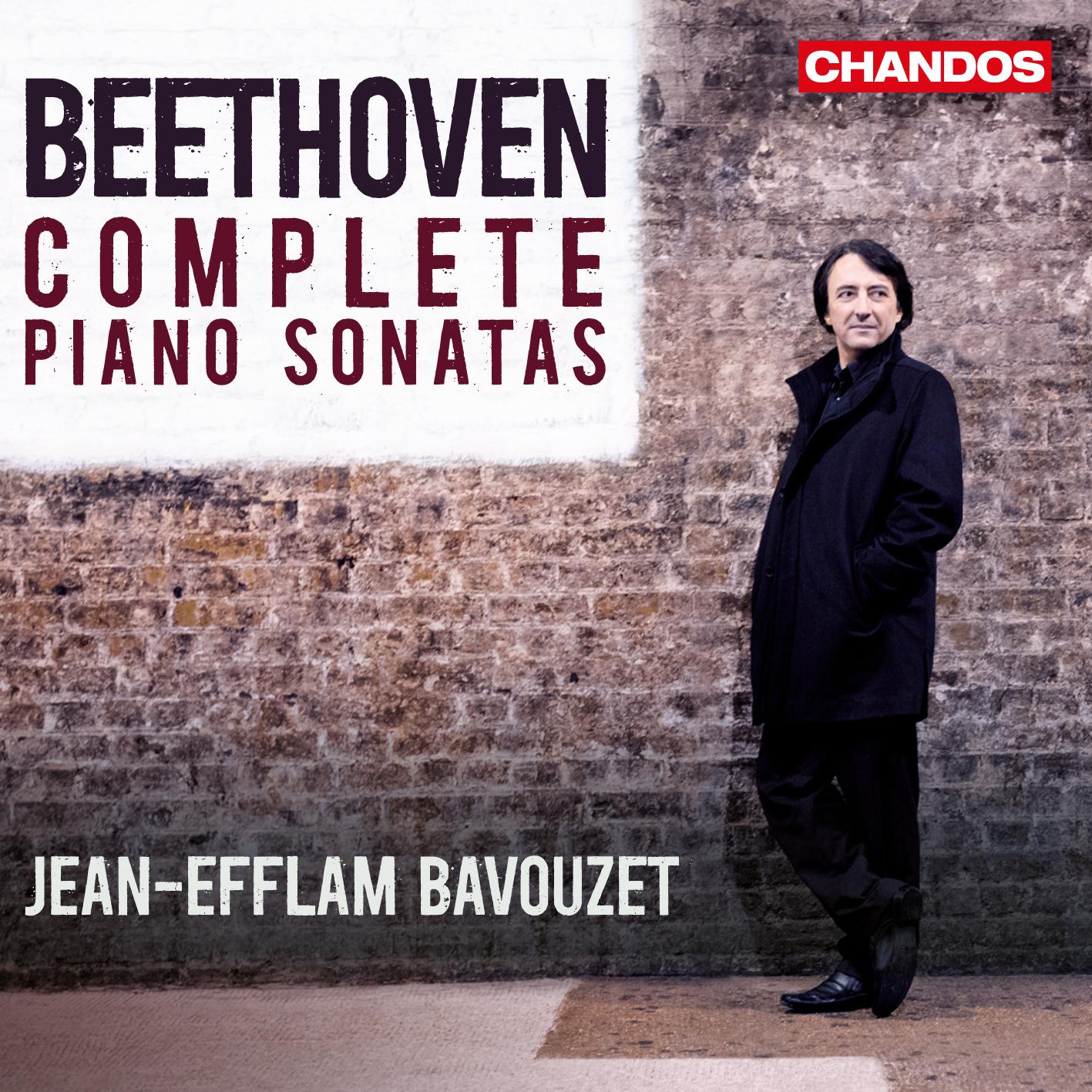 Beethoven - Complete Piano Sonatas Piano Chandos