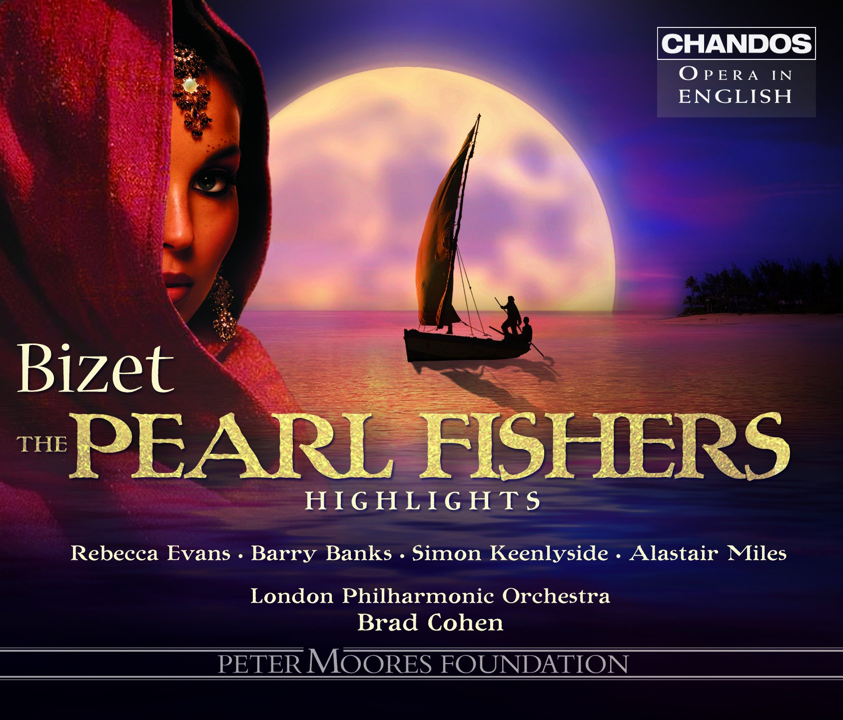 """the pearl fishers """"die walkure"""" is the show you really need to catch at lyric opera at the moment but if the prospect of devoting five hours of your busy life to wagner is daunting, you can always treat yourself to the more popular if far less inspired """"the pearl fishers,"""" which clocks in at a relatively speedy three hours."""