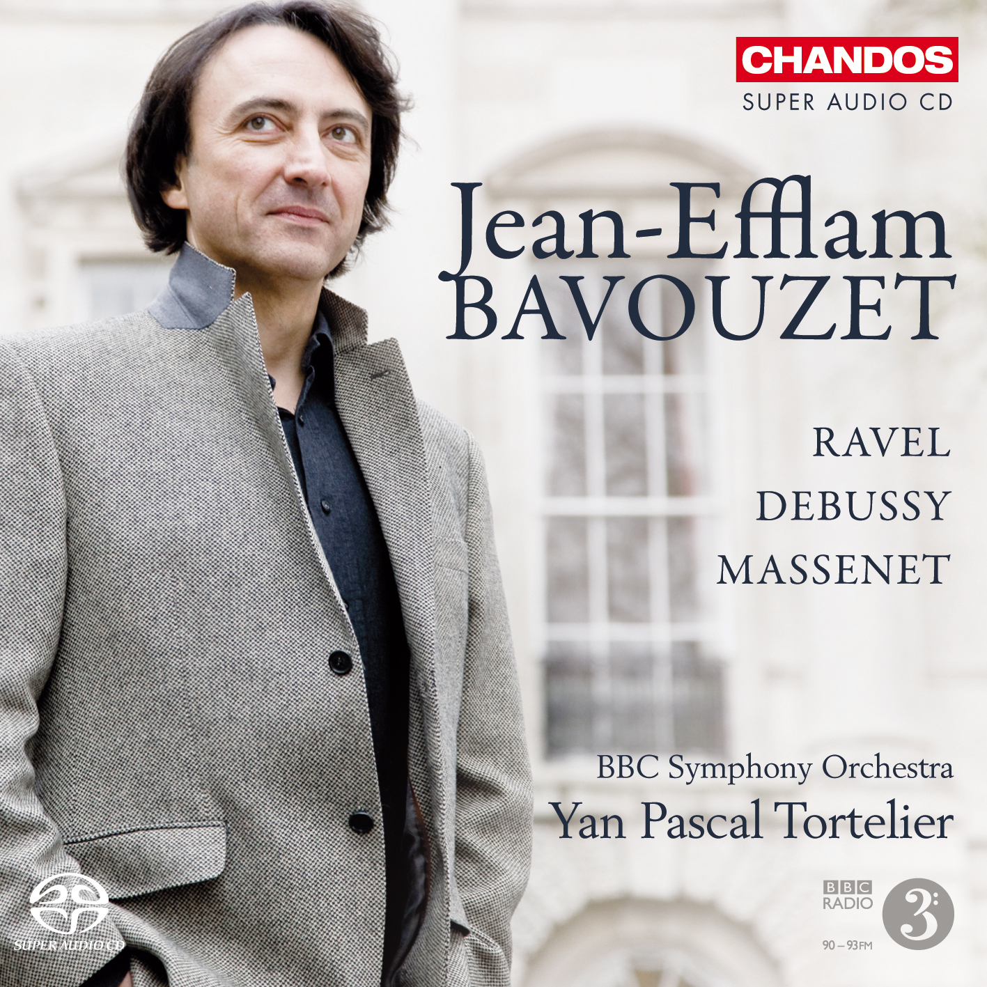 Debussy/ Ravel/Massenet: Piano and Orchestral Works Piano