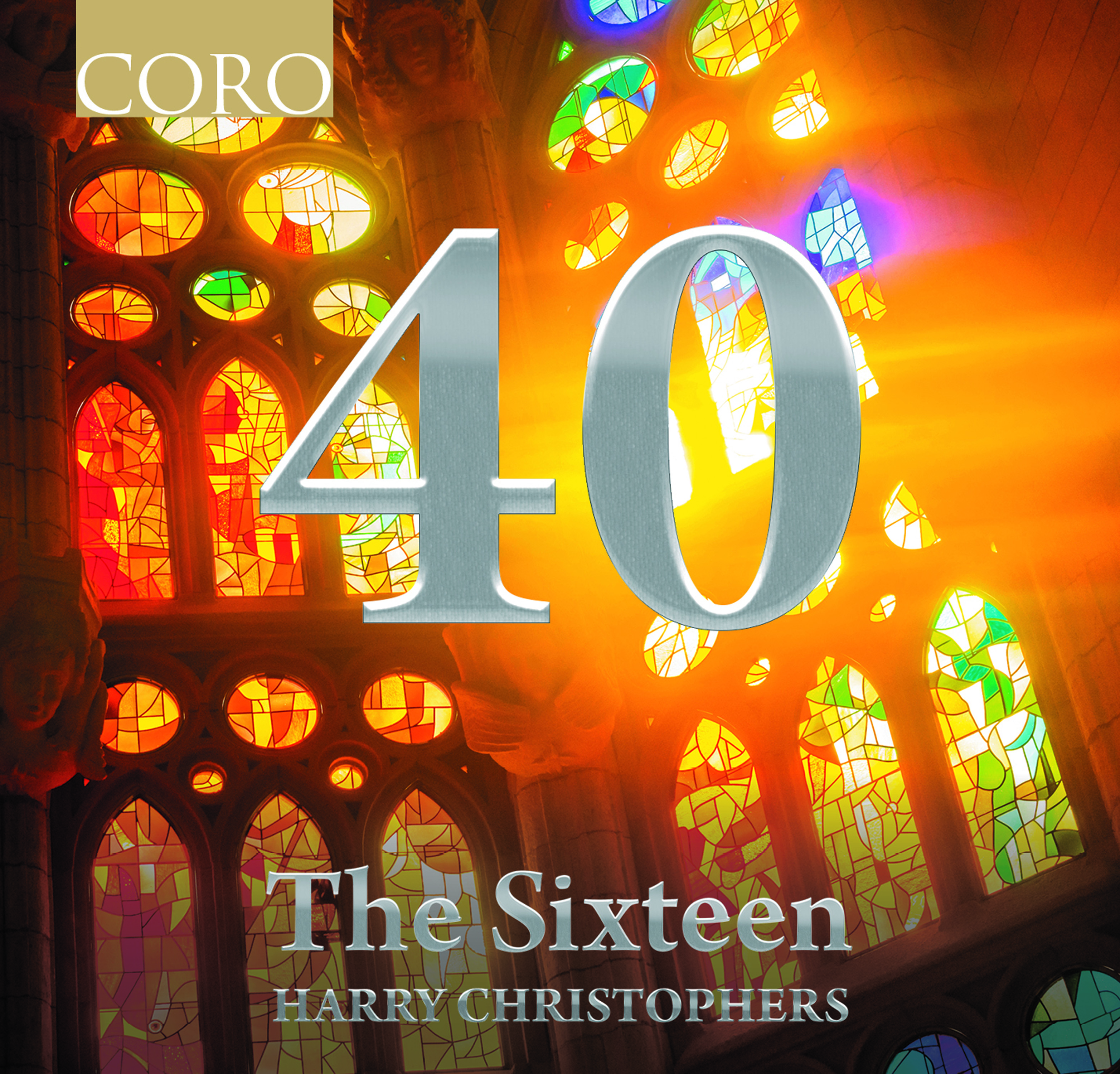 40 The Anniversary Collection Vocal & Song Orchestral