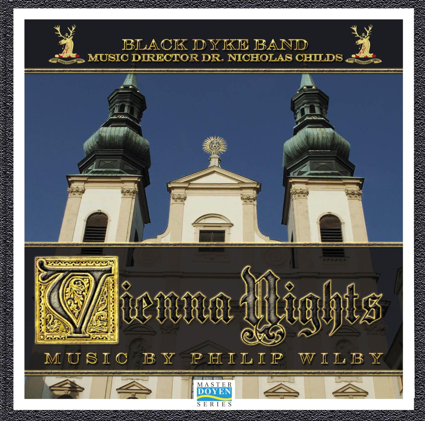 Black Dyke Band - Vienna Nights Brass Doyen
