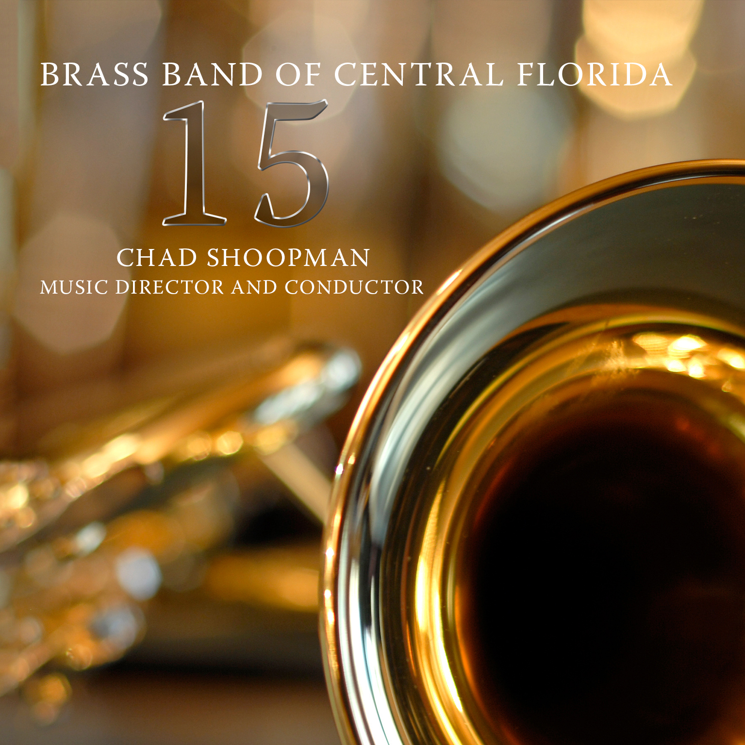 Brass Band of Central Florida - 15 Brass Doyen