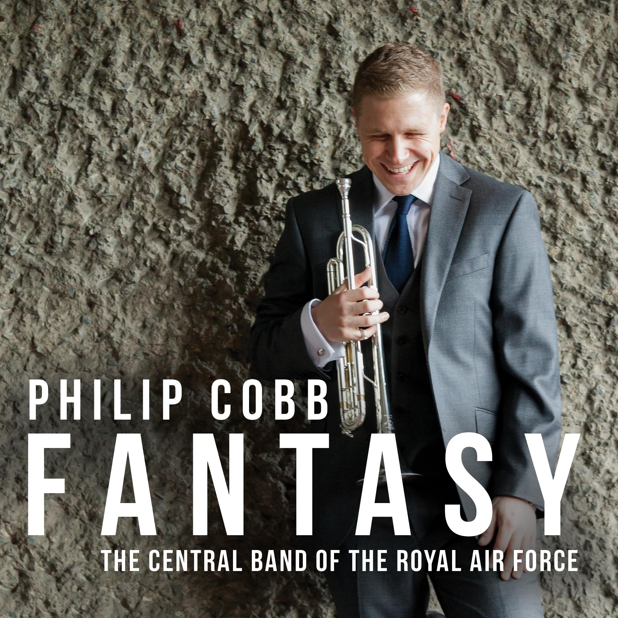Philip Cobb - Fantasy Brass Instrumental Doyen