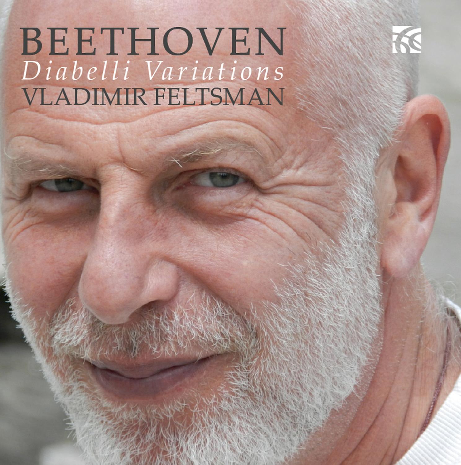 Beethoven - Diabelli Variations Piano Nimbus