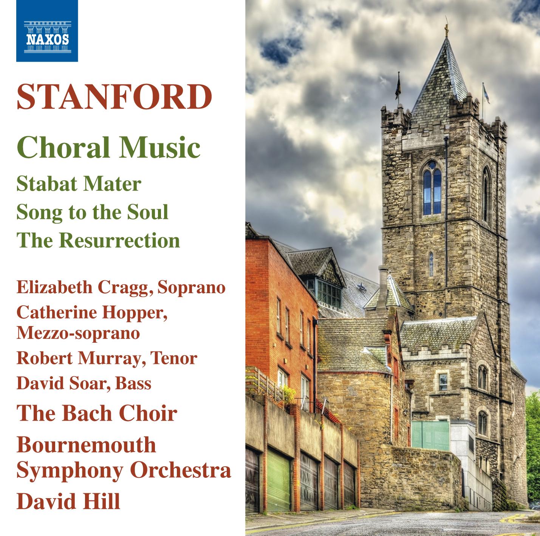 Stanford: Choral Music Classical Choir Naxos