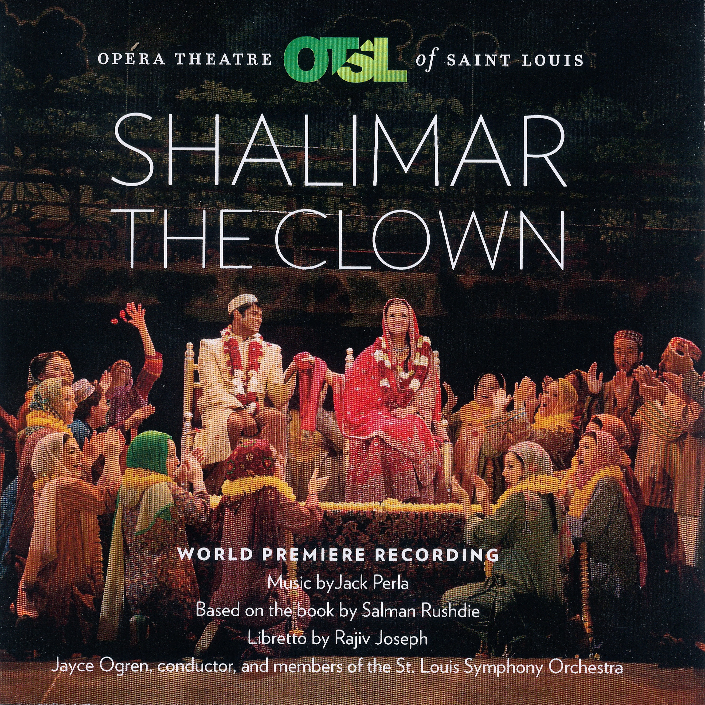 Pdf shalimar the clown
