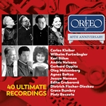 ORFEO 40th Anniversary Edition: 40 Ultimate Recordings