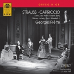 R. Strauss: Capriccio, Op. 85, TrV 279 (Excerpts) [Live]