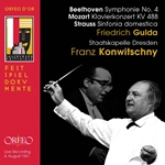 Beethoven, Mozart & Strauss: Works for Orchestra