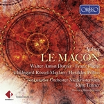 Auber: Le maçon, S. 13 (Sung in German)
