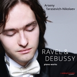 Ravel & Debussy: Piano Works