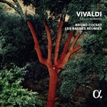 Vivaldi: Cello Sonatas (Alpha Collection)