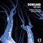 Dowland: Lute Songs (Alpha Collection)