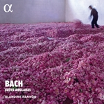 Bach: Suites anglaises (Alpha Collection)