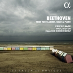 Beethoven: Trios for Clarinet, Cello & Piano