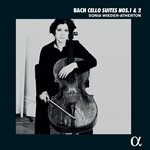 Bach: Cello Suites Nos. 1 & 2