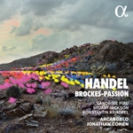 Handel, Brockes-Passion