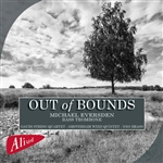 Out of Bounds, Michael Eversden