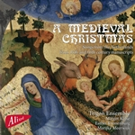 A Medieval Christmas, Songs from the Netherlands from 15th and 16th century manuscripts