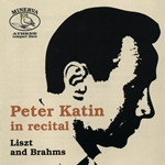 Peter Katin in Recital