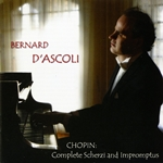 Chopin, F.: Complete Scherzo and Impromptus
