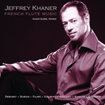 Jeffrey Khaner plays French Flute Music