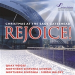Rejoice: Christmas at The Sage Gateshead