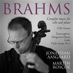 Brahms - Complete Music for Cello & Piano