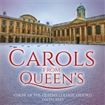 Carols from Queen's