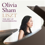 Liszt - The Art of Remembering