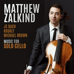 Music for Solo Cello