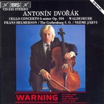 DVORAK: Cello Concerto /  Waldesruhe