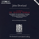 DOWLAND: Lacrimae, or seaven teares