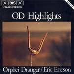 OD (Orphei Drangar) Highlights