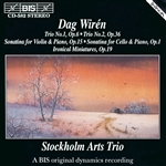 WIREN: Chamber Music, Vol. 1