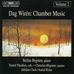WIREN: Chamber Music, Vol. 2