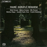 FAURE /  DURUFLE: Requiem