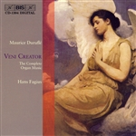 DURUFLE: Veni Creator: The Complete Organ Music