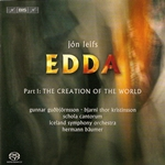 LEIFS: Edda, Part I: Skopun heimsins (The Creation of the World)