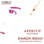 APERITIF - A French Collection