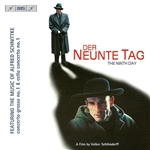 SCHNITTKE, A.: Music featured in Volker Schondoff's film Der Neunte Tag (Markiz, Segerstam)