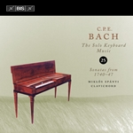Bach: The Solo Keyboard Music, Vol. 25