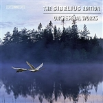The Sibelius Edition, Vol. 8: Orchestral Works