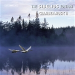 The Sibelius Edition, Vol. 9: Chamber Music II